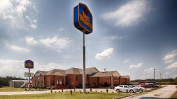 Best Western Stateline Lodge