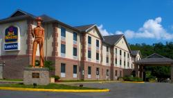 BEST WESTERN Garden Inn Bentleyville