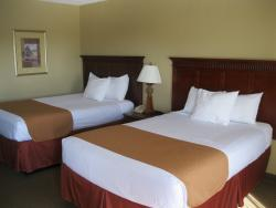 BEST WESTERN of Hurricane Mills