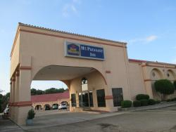BEST WESTERN Mt. Pleasant Inn