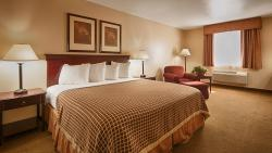BEST WESTERN Carriage House Inn