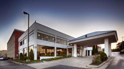 BEST WESTERN Harborside Inn & Kenosha Conference Center