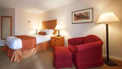 BEST WESTERN PLUS Tower Inn Quesnel