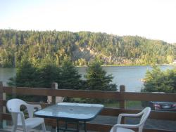Jeddore Lodge and Cabins (B&B) Licensed Dining