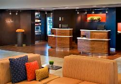 Courtyard by Marriott Norwalk