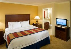 TownePlace Suites San Antonio Airport