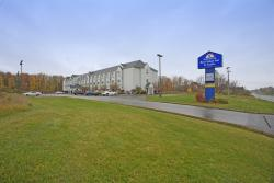 Americas Best Value Inn & Suites North Lima / Boardman