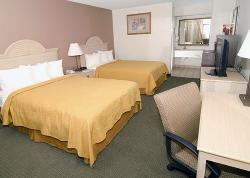 ‪Quality Inn Morehead City‬