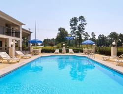 Magnuson Inn and Suites Gulf Shores