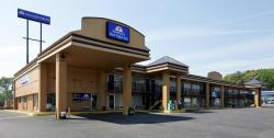 Americas Best Value Inn-Alachua/North Gainesville