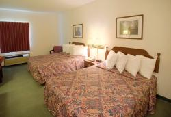 Americas Best Value Inn Gaylord