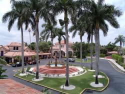 Grand Palms Hotel, Spa and Golf Resort