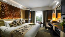 Golden Sands Resort by Shangri-La Batu Ferringhi