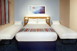 Travelodge Liverpool Stonedale Park
