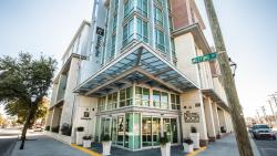 Holiday Inn Charleston Historic Downtown