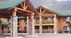 America's Best Inn & Suites Shell Lake