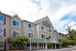 Country Inn & Suites By Carlson, Asheville at Biltmore Square Mall, NC