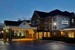 Country Inn & Suites By Carlson, Williamsburg Historic Area, VA