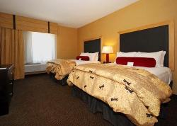 Cambria Suites Akron-Canton Airport