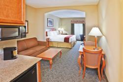 Holiday Inn Express Suites Lawton Fort Sill
