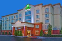 Holiday Inn Express Marietta-Atlanta Northwest