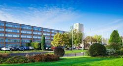 Holiday Inn London-Gatwick Airport