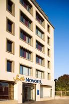 Suite Novotel Nancy Centre