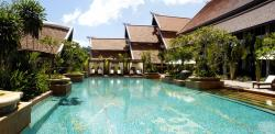 Mission Hills Phuket Golf Club Resort & Spa