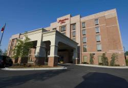 Hampton Inn Wilmington-University Area/Smith Creek Station