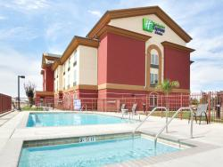 ‪Holiday Inn Express & Suites Chowchilla - Yosemite Park Area‬