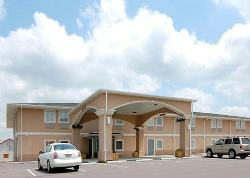 Comfort Inn Willow Springs