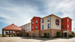 Best Western Czech Inn