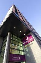 Premier Inn Sheffield City Centre - St Mary's Gate