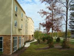 Candlewood Suites Pittsburgh Cranberry