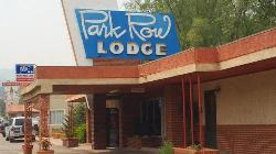 Park Row Lodge