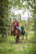 Sky High Wilderness Ranch Day Tours