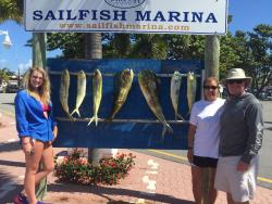 Showtime Sports Fishing Charters