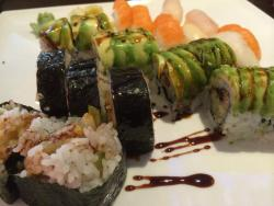 izumi sushi & hibachi all you can eat