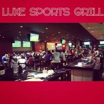 Luxe Sports Grill