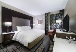 Fairfield Inn & Suites Boston Cambridge