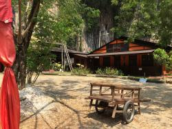 Qing Xin Ling Leisure and Cultural Village
