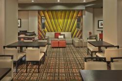 Courtyard by Marriott St. Petersburg Downtown
