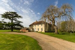 Huntingfield House Bed and Breakfast