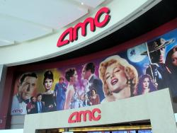 AMC Cupertino Square 16