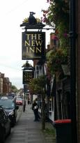 The New Inn, Amesbury