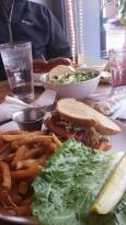 The Dancing Dog Eatery & Juicery