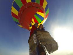 Pegasus Balloon Tours