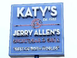 Katy's Great Eats Lounge