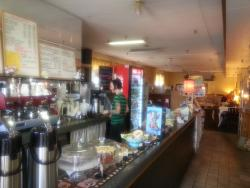 The 905 Cafe