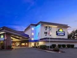 Days Inn & Suites Olympia